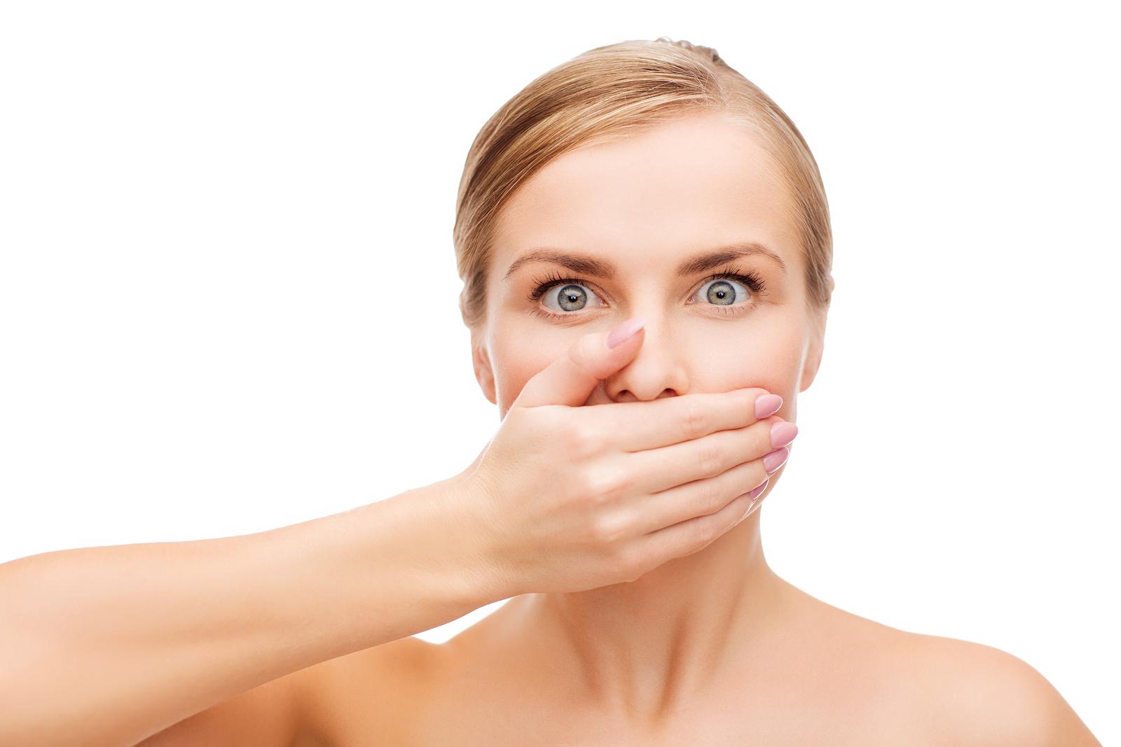 Respiration par la bouche